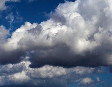 Pogoda: Będzie pochmurno i wietrznie
