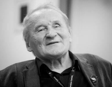 Henryk Wujec nie żyje. Walczył z ciężką chorobą