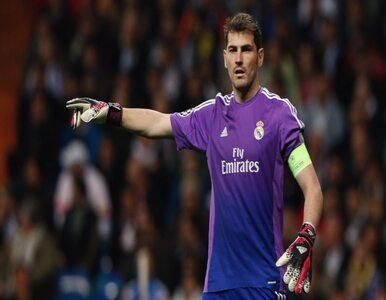 Cazorla potwierdził: Arsenal chce Casillasa