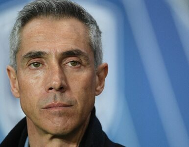 Konferencja prasowa selekcjonera reprezentacji. Paulo Sousa ogłosił...