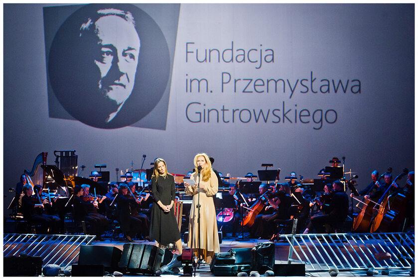 """Koncert """"Gintrowski – a jednak coś po nas zostanie"""""""