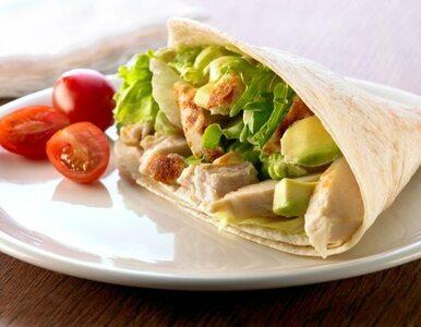 Dieta dla aktywnych - posiłki po treningu