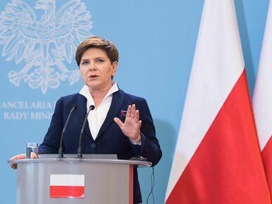 Ostra reakcja premier na słowa Anny Streżyńskiej. Będzie dyscyplinujące...