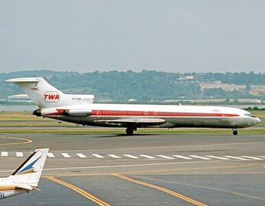 Porwanie samolotu TWA. Po 34 latach zatrzymano podejrzanego
