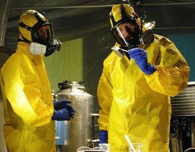 """""""Breaking Bad"""" po polsku: Produkował najczystszy narkotyk w historii UK"""