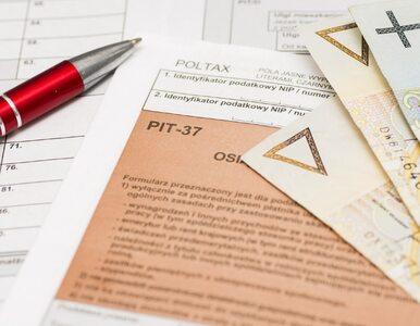 Bez odsetek za zwłokę w rozliczeniu PIT-u. Minister Finansów podpisał...