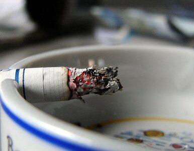Co piąty gimnazjalista uzależniony od papierosów