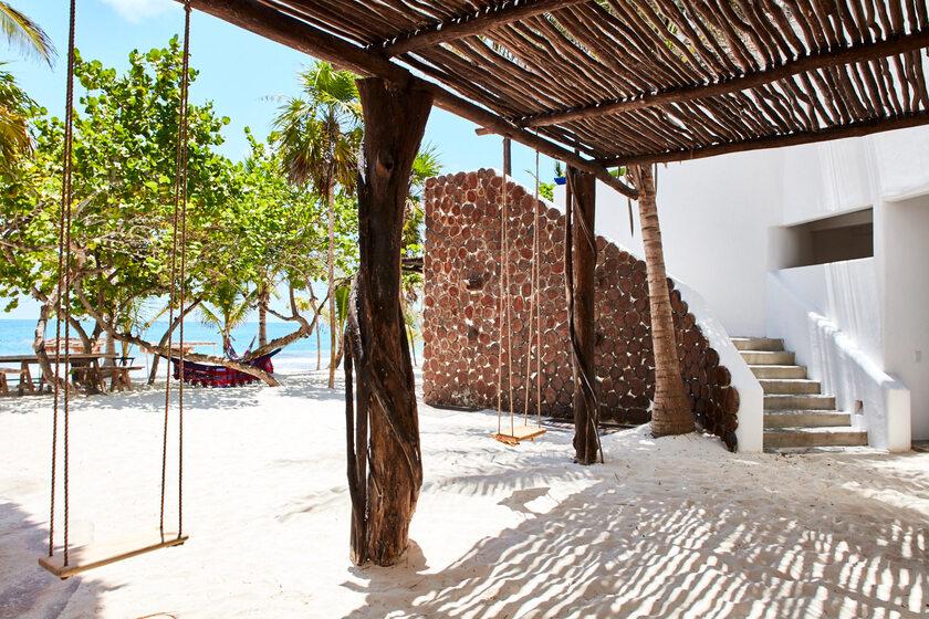 Hotel Casa Malca