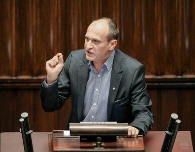 Kukiz ostro o pomyśle PiS: Łamanie demokracji, dążenie do zawłaszczenia...