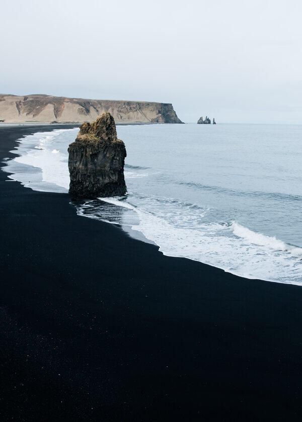 Islandia vik Iceland