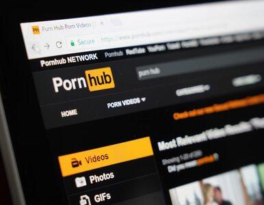 Zarobki w branży porno. Pornhub dalej ma kłopoty z płatnościami, ale...