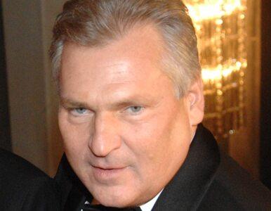 Kwaśniewski: spotkam się z Palikotem. Na lewicy potrzeba dialogu