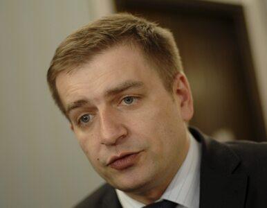 Arłukowicz: niech Kaczyński bawi się Glińskim a nie pacjentami