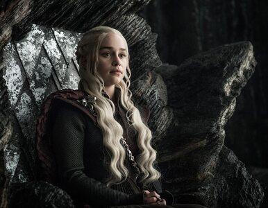 """Pierwszy odcinek finałowego sezonu """"Gry o tron"""". Co najbardziej..."""