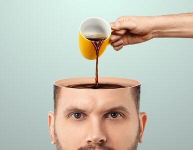 Nadmiar kawy osłabia pamięć i ma zły wpływ na mózg. Ile pić, by nie...