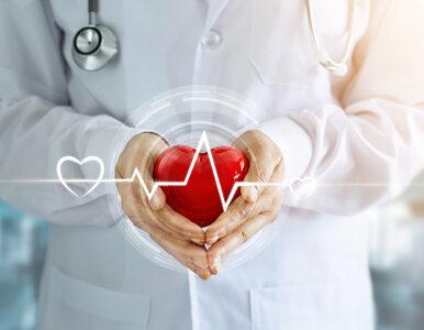 Cukrzyca typu 2. Naukowcy radzą, jak chronić zdrowie serca
