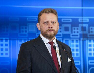 Szumowski: Do końca tygodnia będzie kilka tysięcy osób z zakażeniem...