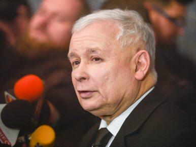 Jarosław Kaczyński najbardziej wpływowym Polakiem. Zobaczcie, kogo pokonał