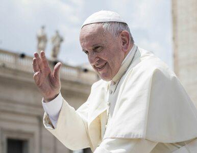 Znamy program pielgrzymki papieża Franciszka do Polski