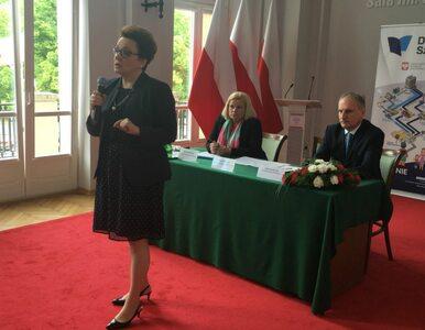 Brutalne pobicie gimnazjalistki. Minister naciska na władze Gdańska ws....