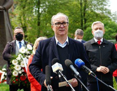Włodzimierz Czarzasty: 10 maja wyborów nie będzie