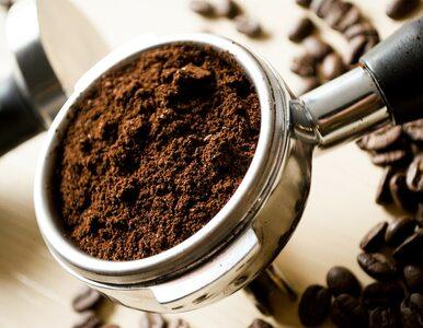 Nie wyrzucaj fusów po kawie. Potrafią zdziałać cuda