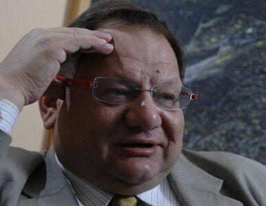 """""""Kwaśniewski nadaje się na każdą funkcję w Polsce i na świecie"""""""