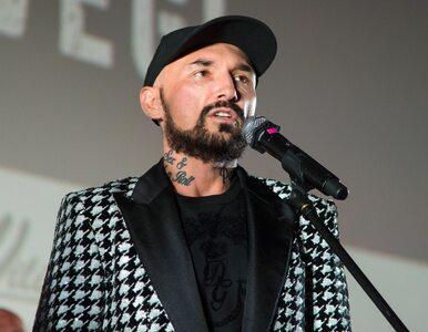 """Patryk Vega pytany o naciski przed premierą """"Polityki"""": To byli ludzie..."""