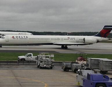 Piorun uderzył w samolot ze 164 pasażerami na pokładzie. Przymusowe...
