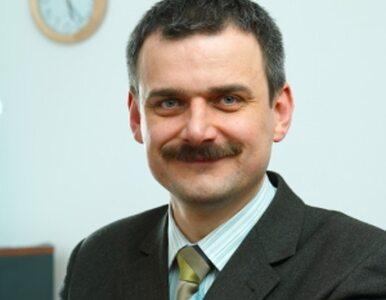 Paweł Wypych nie zostanie rzecznikiem prezydenta