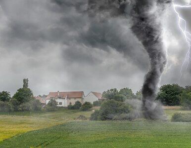 Amerykanie mają nowe zmartwienie. Służby ostrzegają przed huraganami...