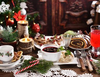 Mięso i alkohol na wigilijnym stole. Co na ten temat mówi tradycja i...