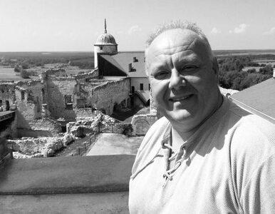"""Zmarł współautor """"Porad na zdrady"""". Miał COVID-19"""