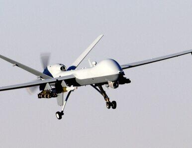 Korea Południowa przechwyciła Północnego drona. Na zdjęciach...