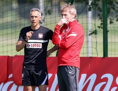 """""""On może zmienić naszą piłkarską mentalność"""". Zbigniew Boniek o Paulo..."""