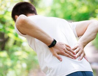 3 naturalne metody złagodzenia przewlekłego bólu