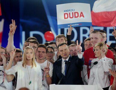 Duda ma etat na poznańskiej uczelni. Bez zgody UJ