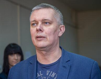 Wiceprzewodniczący PO: Uważam Kaczyńskiego za wybitnego polityka,...