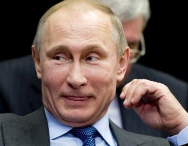 """""""Cyniczny plan Putina może doprowadzić do rozbicia Ukrainy"""""""