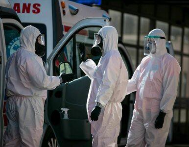 Koronawirus w Polsce. Dziś 421 nowych przypadków, zmarły kolejne osoby