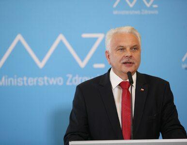 Koronawirus w Polsce. Ministerstwo modyfikuje strategię