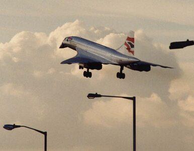 Kto odpowiada za katastrofę Concorde'a? Zapadł wyrok
