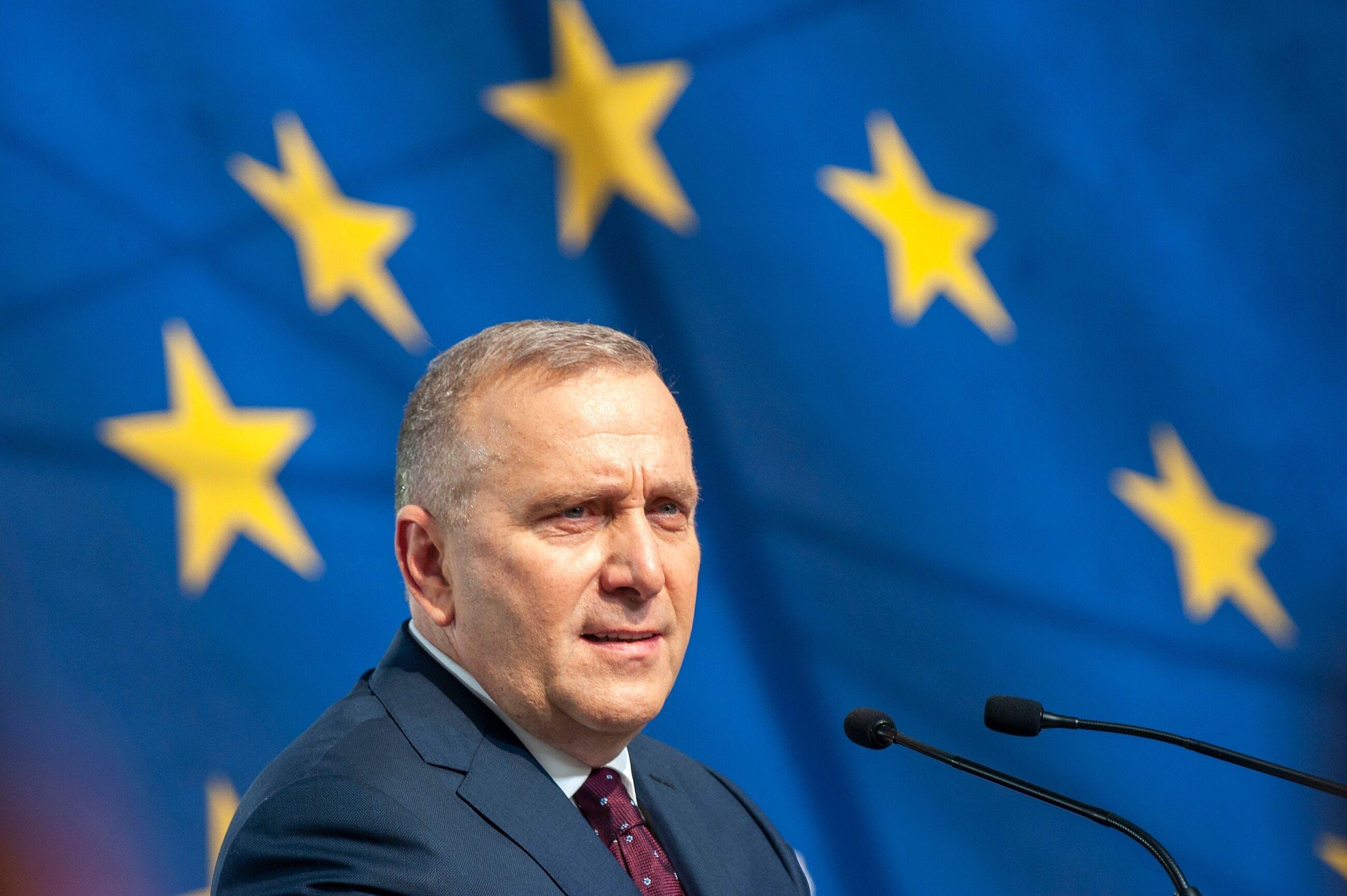 Koalicja Europejska zaprezentowała hasło na nadchodzące wybory do PE. Jak brzmi?