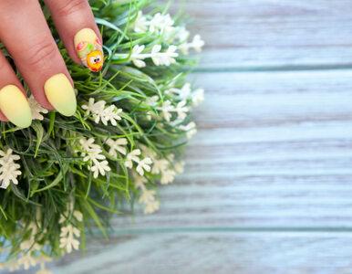 Paznokcie na Wielkanoc 2021: 5 inspirujących propozycji