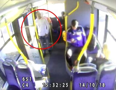 Widziałeś tego mężczyznę? Próbował molestować 9-latkę, szuka go policja