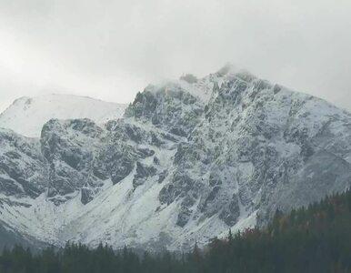 """""""Wyżej w Tatrach trzeba mieć zestaw lawinowy"""". W górach powoli pojawia..."""