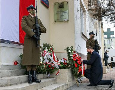 """Prezydent i premier oddali cześć Żołnierzom Wyklętym. """"Mieli być skazani..."""