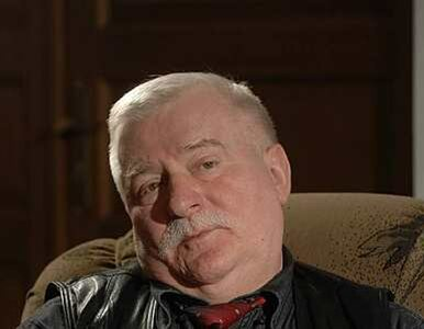 Wałęsa: jeśli znajdę się na liście agentów, odwołam się do Strasburga