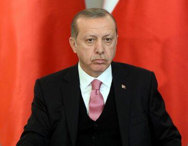 Odwołano spotkanie Szydło - Erdogan. Rzecznik rządu podał powód