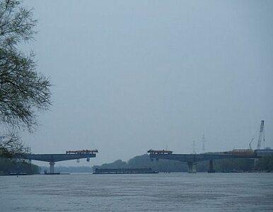 Most Skłodowskiej-Curie się nie zawalił